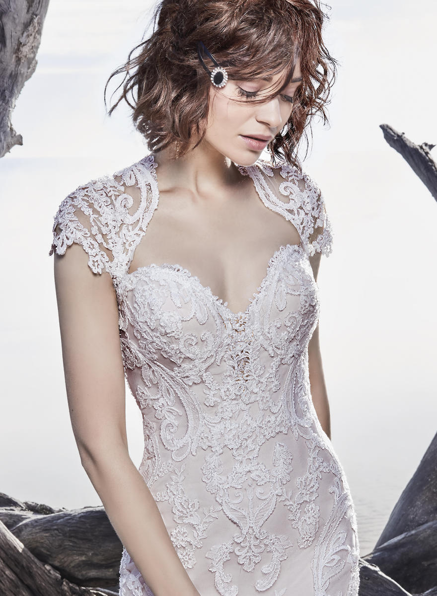Sottero and Midgley by Maggie Sottero JK8SW714