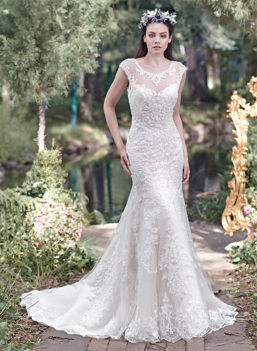 Maggie Sottero Fiancee over 1000 gowns IN-STOCK | Prom | Bridal ...
