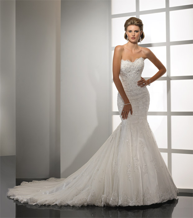 Sottero and Midgley Collection-Tracey