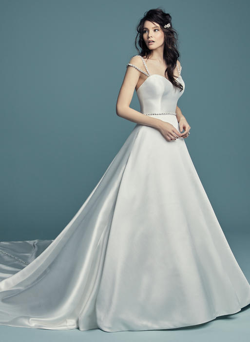 Michigan bridal wedding dress store