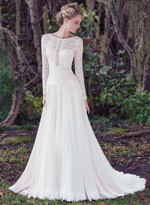Maggie Sottero Couture-Deirdre