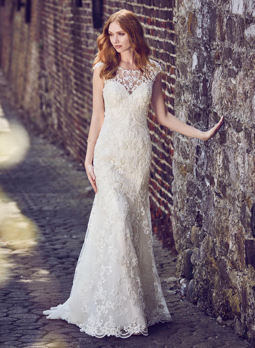 Maggie Sottero Bridal-Everly
