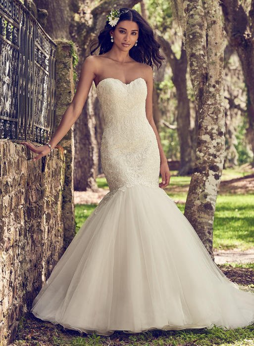 Maggie Sottero Bridal-Orchid