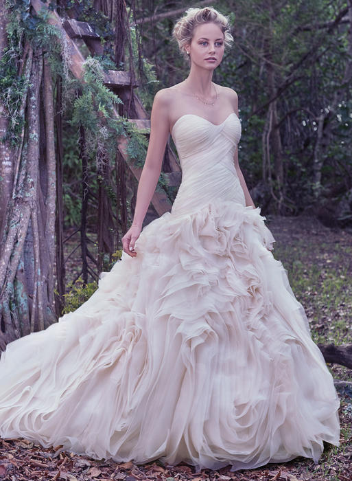 Maggie Sottero Bridal-Penny