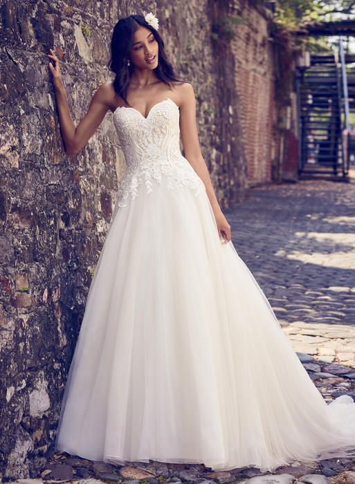 Maggie Sottero Bridal-Rayna