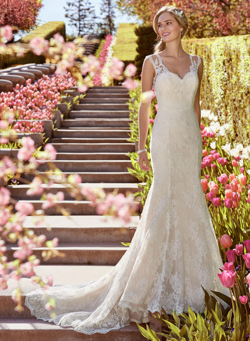 Bridal Gowns | Wedding Dress Collection NJ | Seng Couture