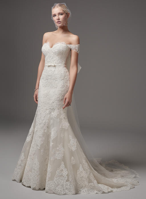 Sottero and Midgley Collection-Addison
