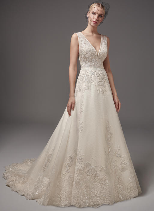 Sottero and Midgley Collection-Alba