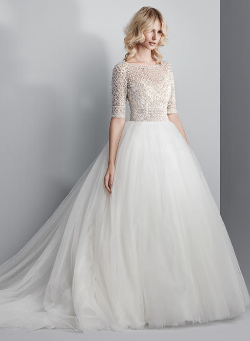 Sottero and Midgley Collection-Allen