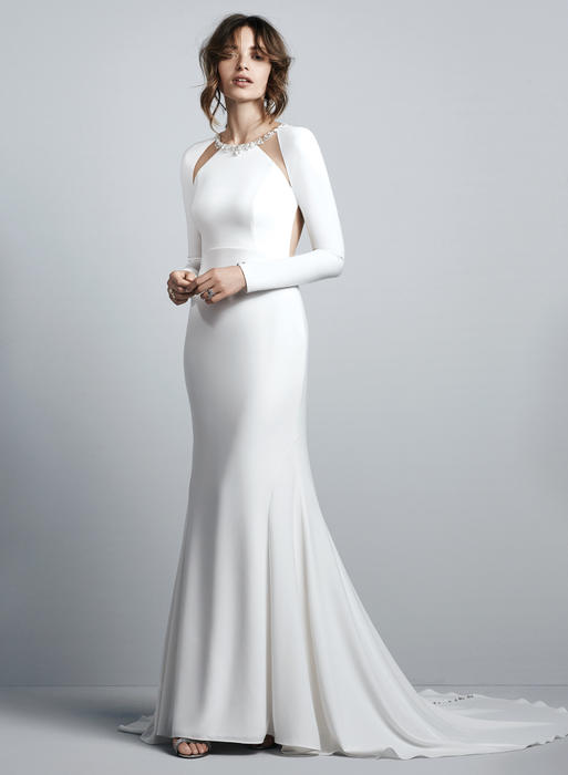 Sottero and Midgley Collection-Arleigh