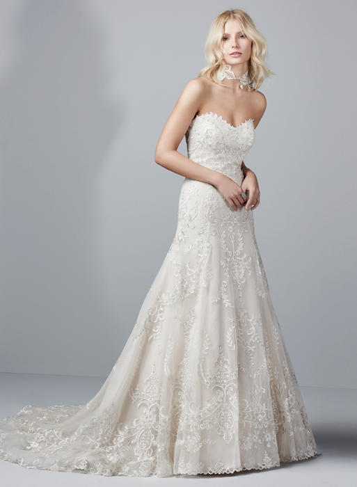 Sottero and Midgley Collection-Bennett