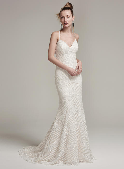 Sottero and Midgley Collection-Bexley