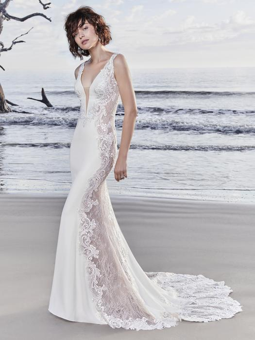 Sottero and Midgley-Bradford Rose