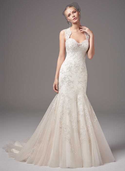 Sottero and Midgley Collection-Bronson