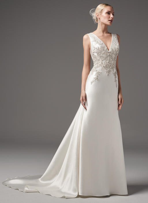 Sottero and Midgley Collection-Clayton