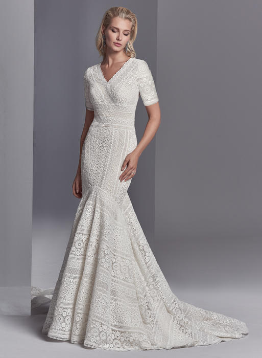 Sottero and Midgley Collection-Cooper-Rose