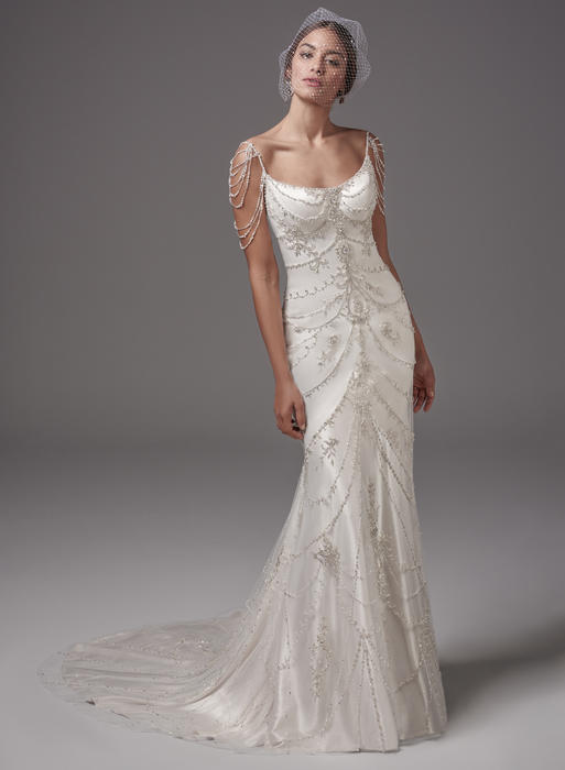Sottero and Midgley Collection-Dominique