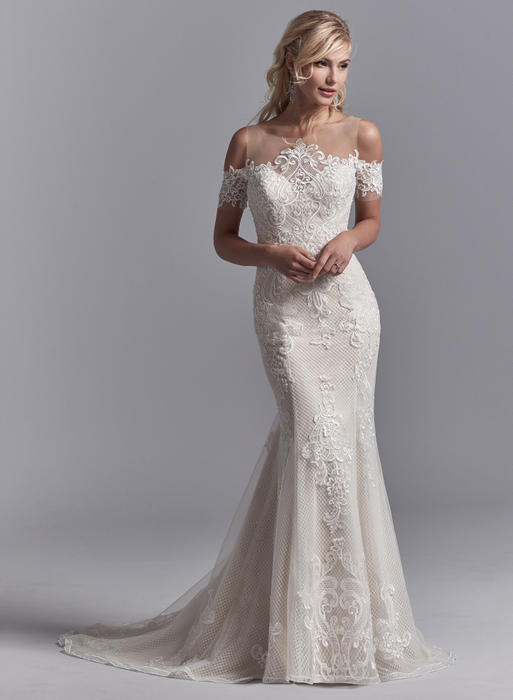 Sottero and Midgley Collection-Elin
