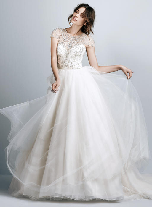 Sottero and Midgley Collection-Emery