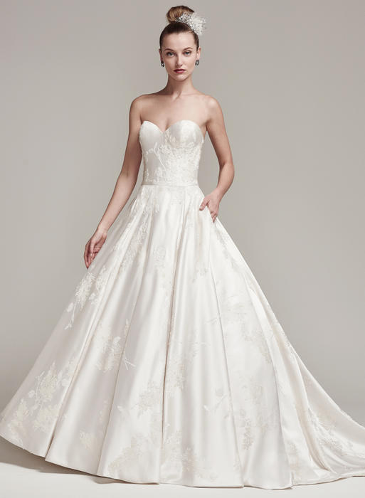 Sottero and Midgley Collection-Essex