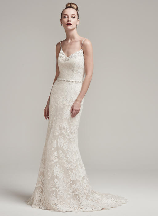 Sottero and Midgley Collection-Ester