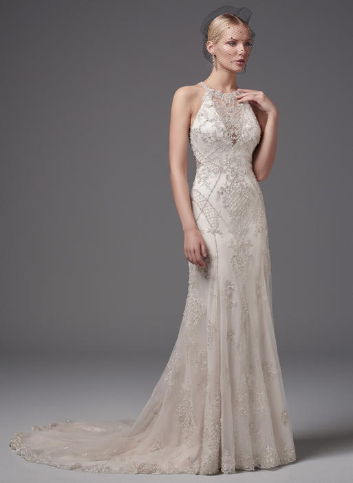 Sottero and Midgley Collection-Felicia