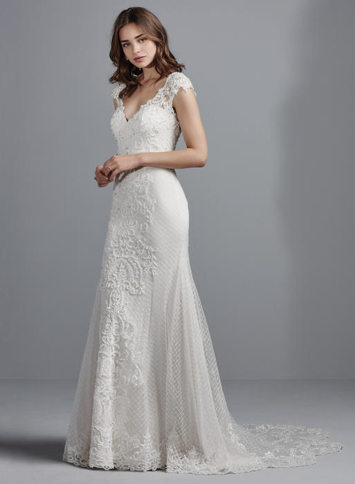 Sottero and Midgley Collection-Finn