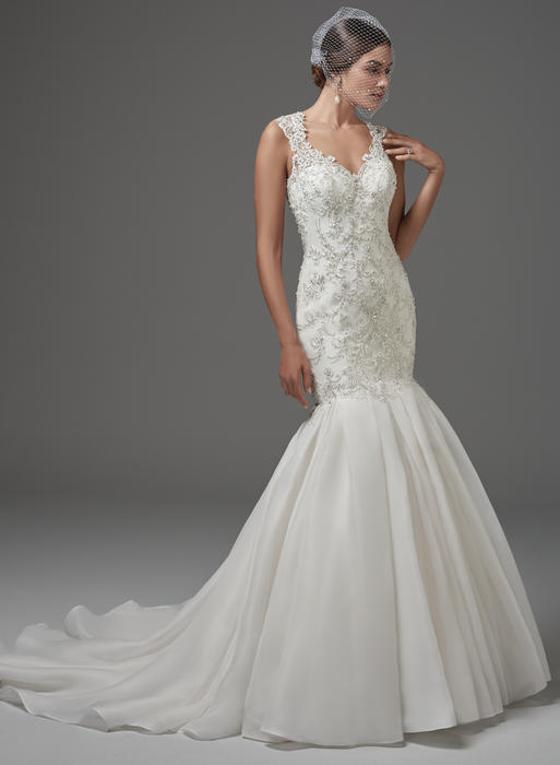 Sottero and Midgley Collection-Fontaine