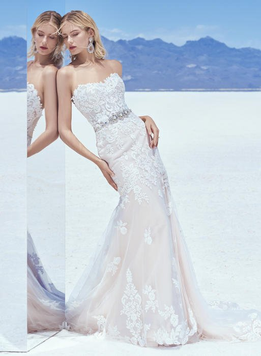 Sottero and Midgley Collection-Frankie