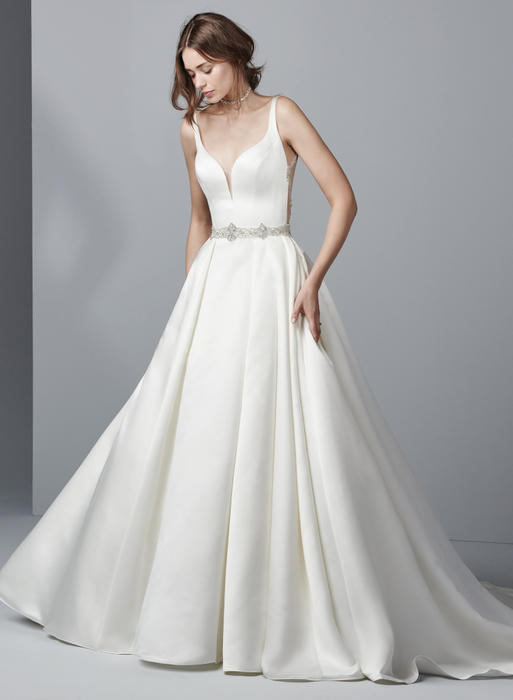 Sottero and Midgley Collection-Gavin