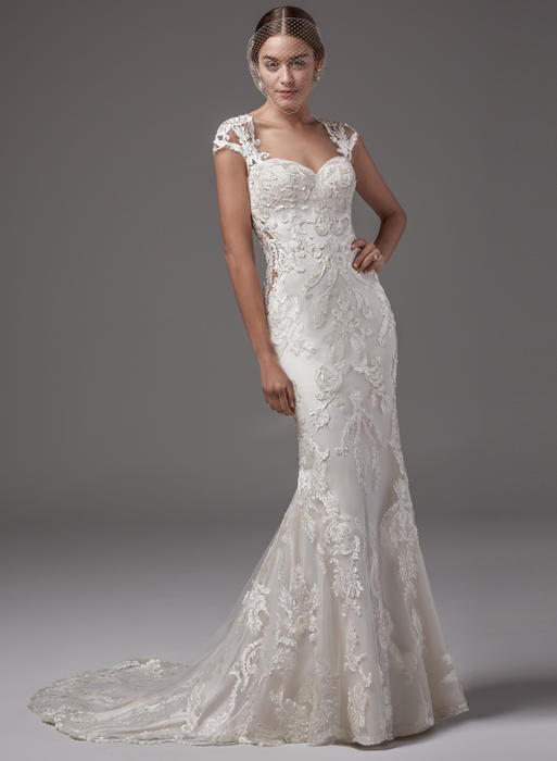 Sottero and Midgley Collection-Genevieve