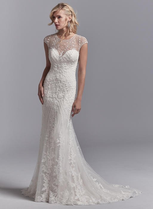 Sottero and Midgley Collection-Grady
