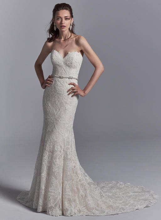 Sottero and Midgley Collection-Graham