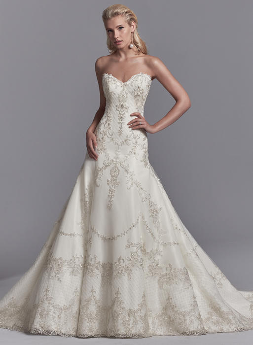 Sottero and Midgley Collection-Granger