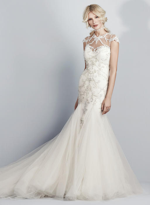 Sottero and Midgley Collection-Grayson