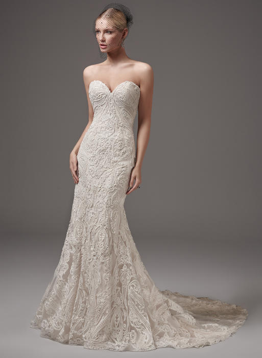 Sottero and Midgley Collection-Hadley