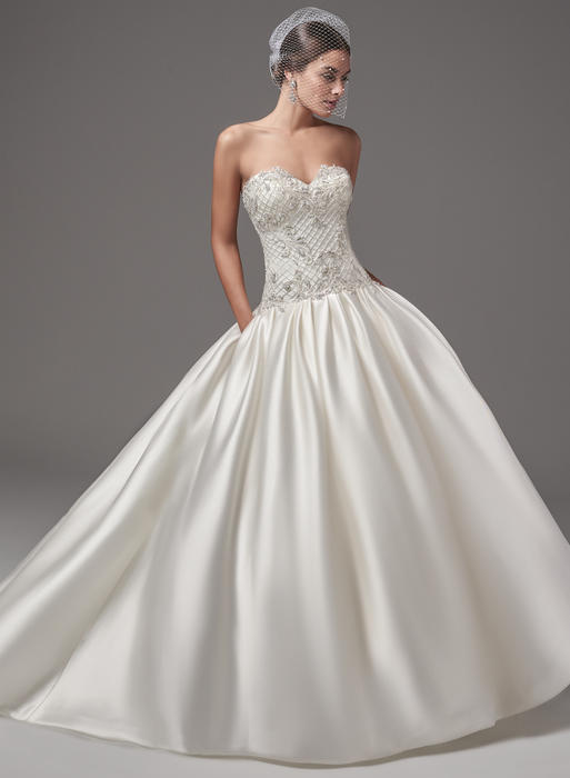 Sottero and Midgley Collection-Hampton