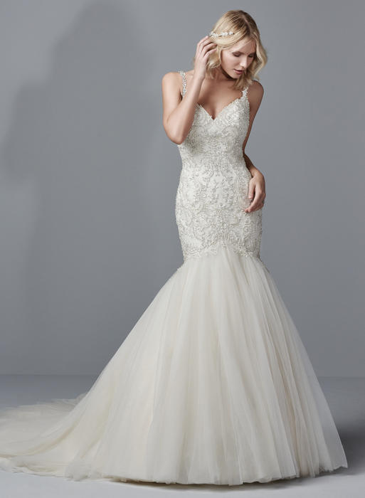 Sottero and Midgley Collection-Hardy
