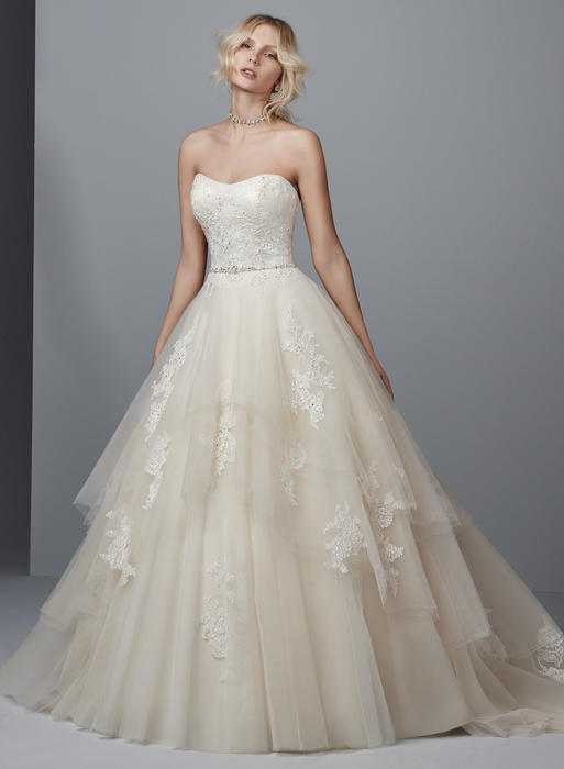 Sottero and Midgley Collection-Idris
