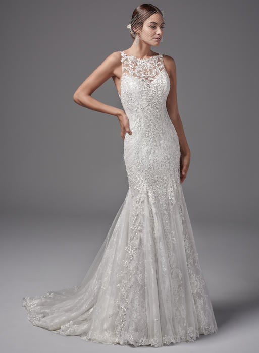 Sottero and Midgley Collection-Juno