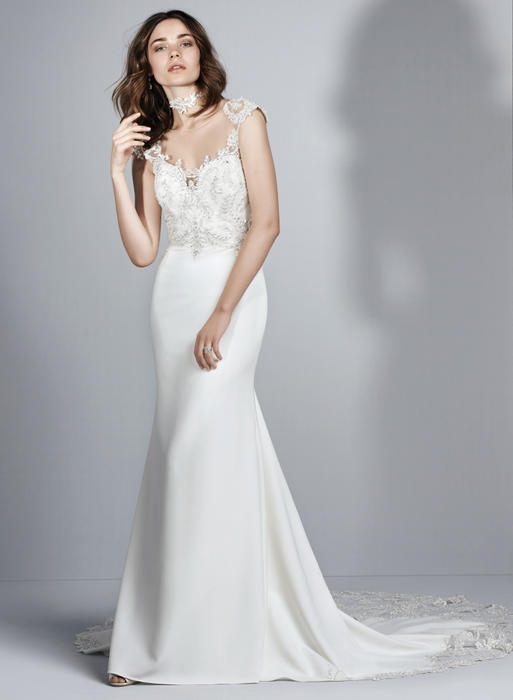 Sottero and Midgley Collection-Kai