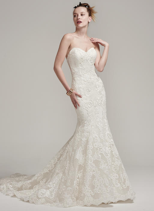 Sottero and Midgley Collection-Leona