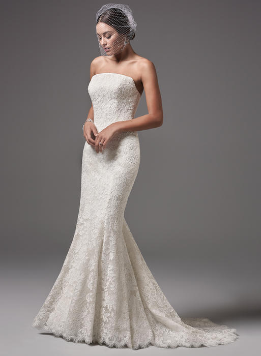 Sottero and Midgley Collection-Linley