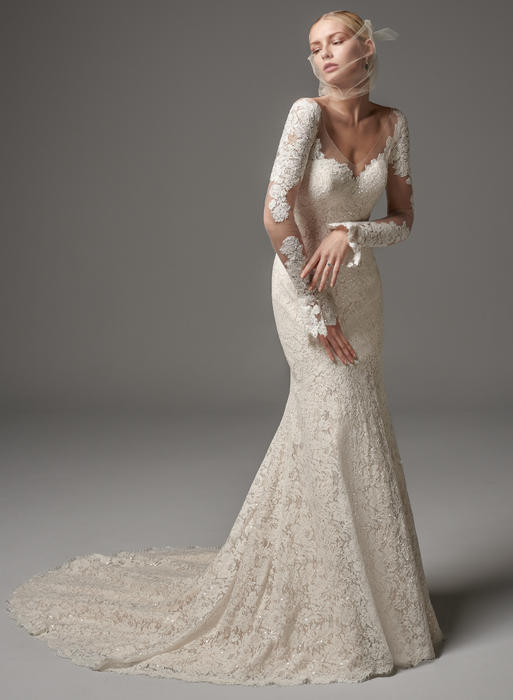 Sottero and Midgley Collection-Malone