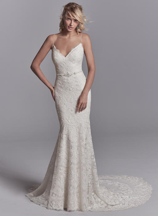 Sottero and Midgley-Maxwell Rose