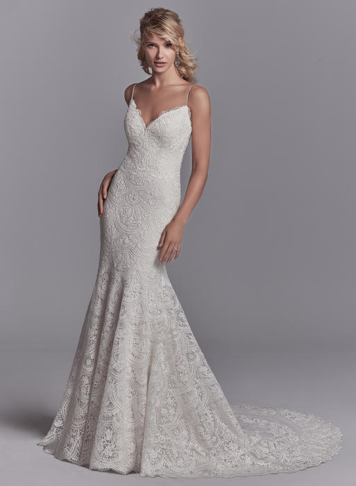Sottero and Midgley Collection-Maxwell-Rose