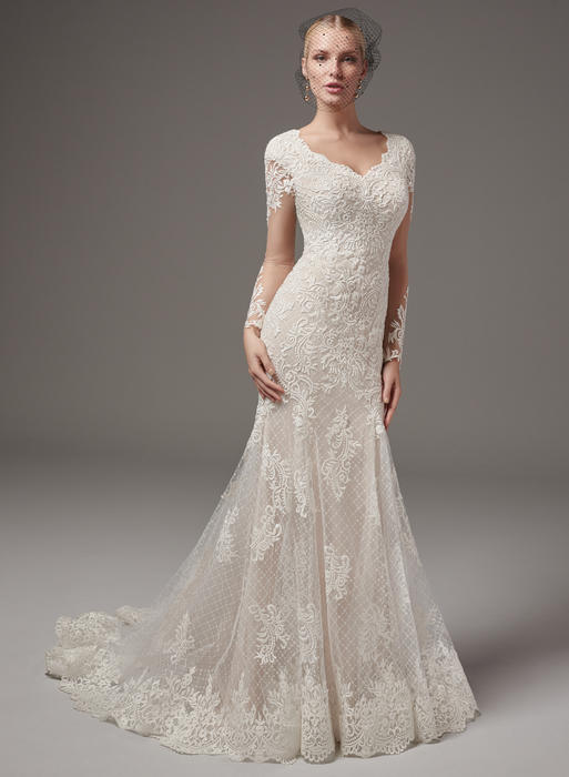 Sottero and Midgley Collection-Melrose-Lynette
