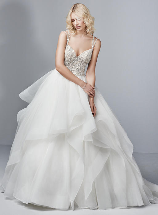 Sottero and Midgley Collection-Micah