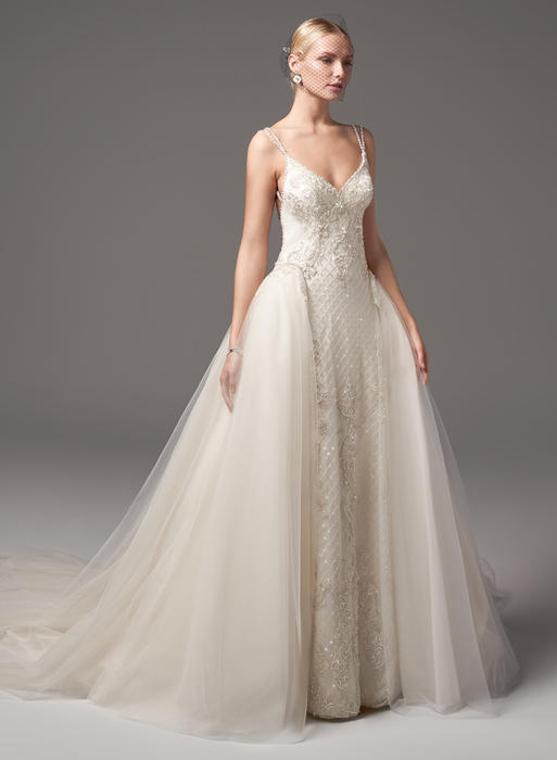 Sottero and Midgley Collection-Miles
