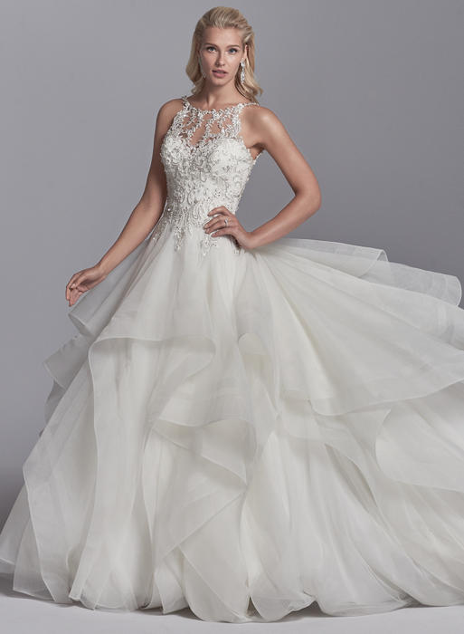 Sottero and Midgley Collection-Murphy
